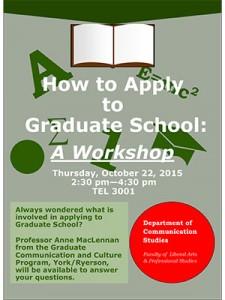 Flyer---How-to-Apply-to-Graduate-School-Oct-22-15