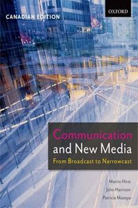 comm new media 2014