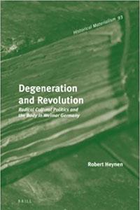 degeneration 2006