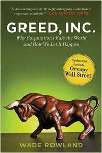 greed inc 2012