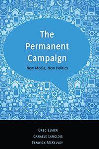 permanent campaign 2012