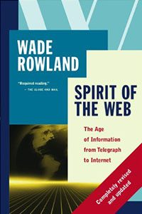 spirit web 2006