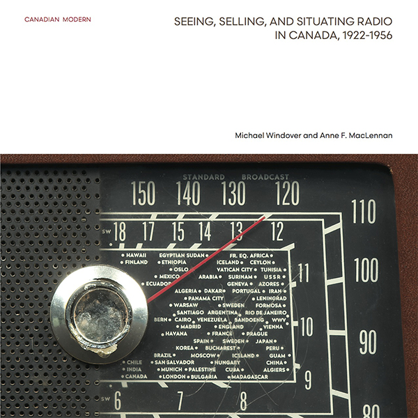 Seeing, Selling, and Situation Radio in Canada, 1922-1956