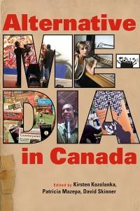 alternate media in canada