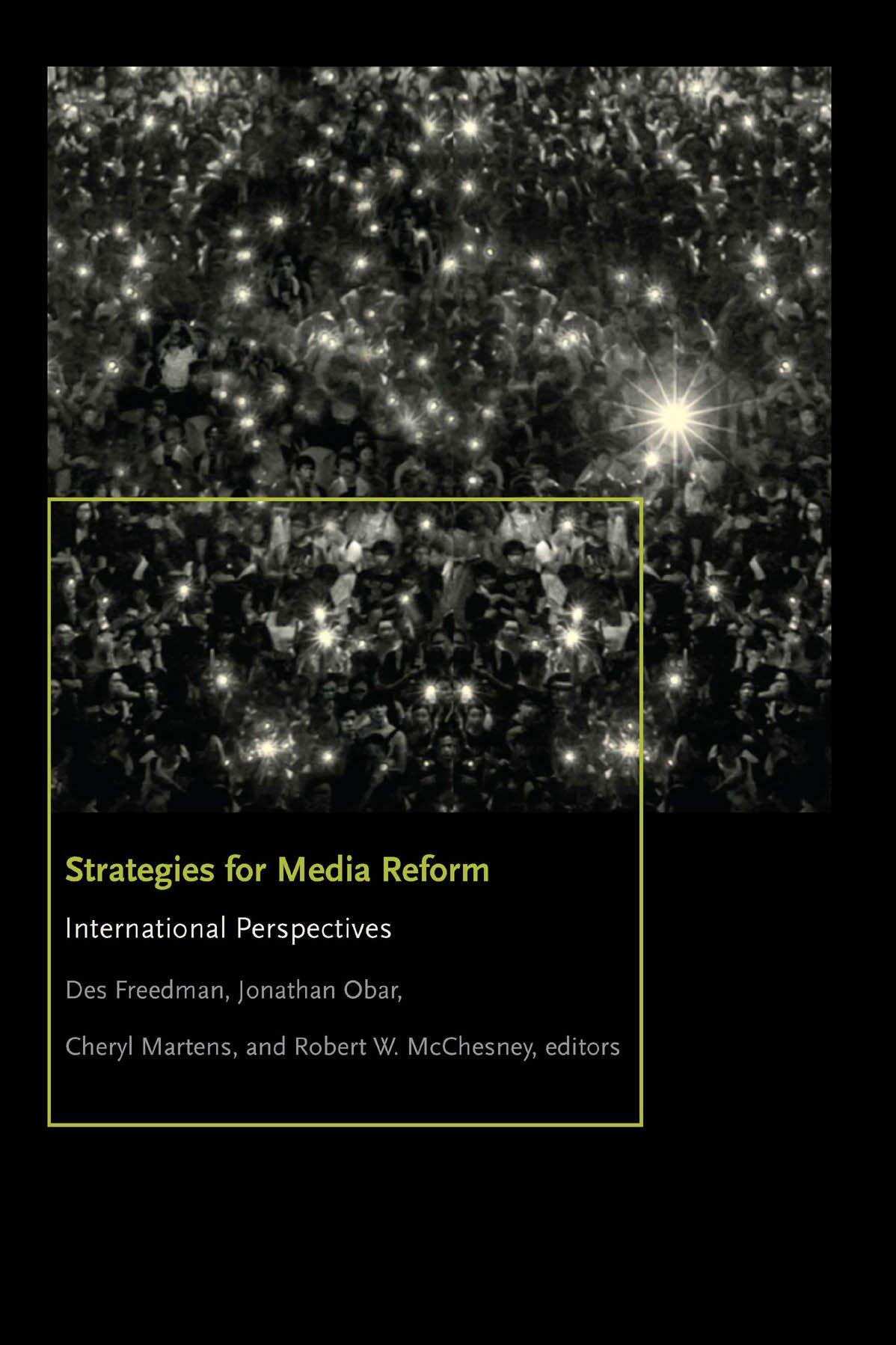 strategies for media reform