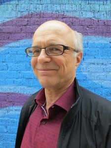 Professor Bob Hanke
