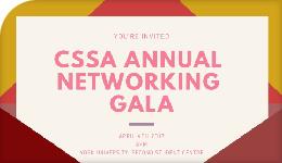 CSSA Network Gala 2019