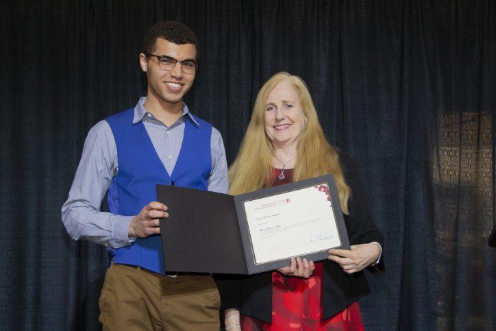 Reva Orlicky Memorial & Founding Friends Award