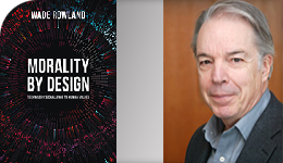 Morality by Design News