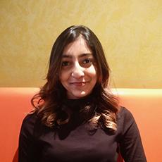 Shubha Kaushik
