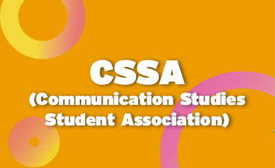 Communication Studies Student Association